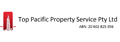 Top Pacific Property Service