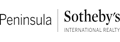 Peninsula Sotheby's International Realty - Flinders