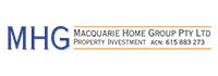 Macquarie Home Group Pty Ltd