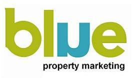 Logo - Blue Property Marketing