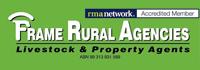 Frame Rural Agencies