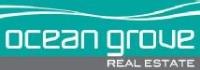Logo - Ocean Grove Real Estate