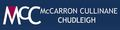 McCarron Cullinane Chudleigh