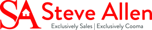 Logo - Steve Allen Property