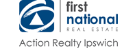 First National Real Estate Action Realty Ipswich