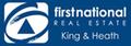 King & Heath First National Bairnsdale