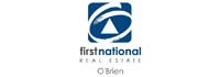First National Real Estate O'Brien