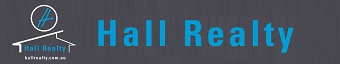 Logo - Hall Realty