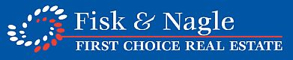 Logo - Fisk & Nagle First Choice Real Estate Tura Beach