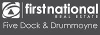 First National Five Dock Drummoyne
