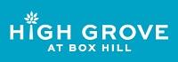 Clarendon Homes - High Grove
