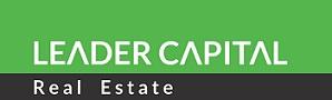 Logo - Leader Capital Real Estate