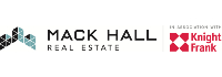 Mack Hall Real Estate in association with Knight Frank