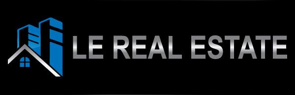 Le Real Estate