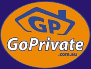 Logo - Go Private