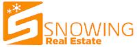 Snowing Real Estate