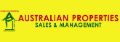 Australian Property Sales & Management