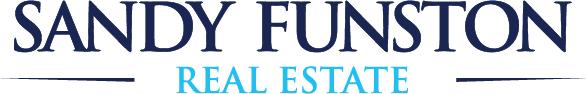 Logo - Sandy Funston Real Estate