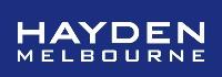 Hayden Melbourne