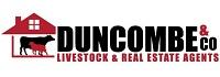 Logo - Duncombe & Co. Pty Ltd