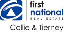 First National Real Estate Collie & Tierney