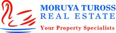 Logo - Moruya Tuross Real Estate