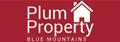 Plum Property Blue Mountains