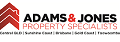 Adams & Jones Property Specialists - Emerald