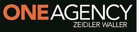 Logo - One Agency Zeidler Waller