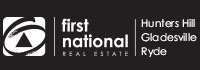 First National Real Estate Hunters Hill, Gladesville & Ryde