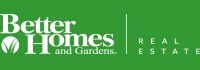 Better Homes and Gardens Real Estate - Central