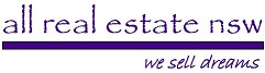 Logo - All Real Estate NSW