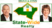 Bruce & Lynn State-Wide Realty