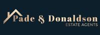 Pade & Donaldson Estate Agents
