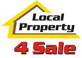 Local Property 4 Sale