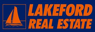 Logo - Lakeford Real Estate
