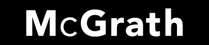 Logo - McGrath Estate Agents Gungahlin