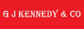 G J Kennedy Real Estate