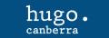 Hugo. Canberra
