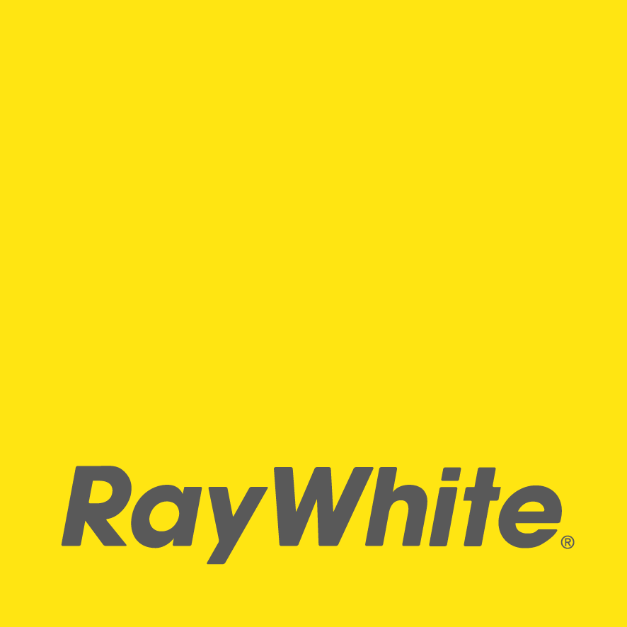 Logo - Ray White Narooma