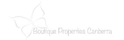 Boutique Properties Canberra