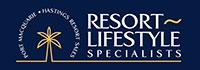 Resort Lifestyle Specialists