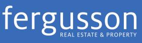 Fergusson Real Estate & Property