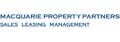 Macquarie Property Partners