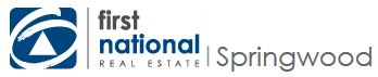 First National Real Estate Springwood