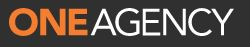 Logo - One Agency Goulburn