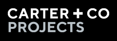 Carter and Co Projects