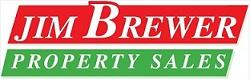 Logo - Jim Brewer Property Sales