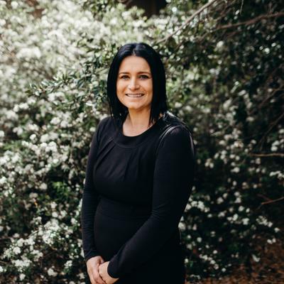 Kristie Evans