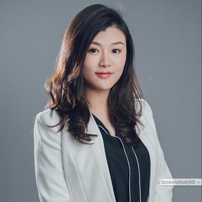Kimmy (Qian) Chen